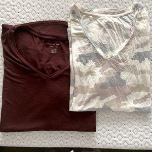 Arie Soft & Sexy T-shirts - XXL